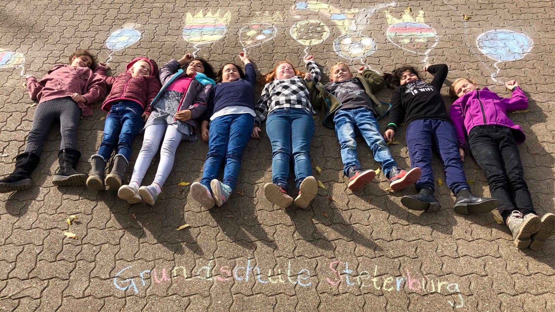 Grundschule Steterburg